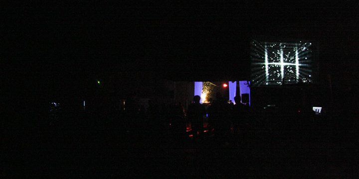 SECRET GARDEN PARTY @ Ardèche 2018