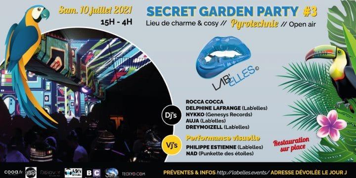 SAMEDI 10 JUILLET 2021, SECRET GARDEN PARTY#3 @ Valence (26)
