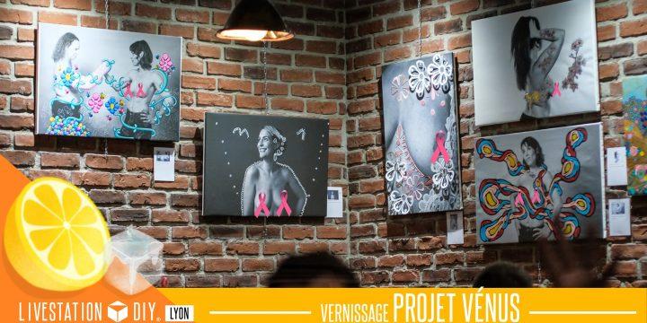 JEUDI 30 SEPTEMBRE, DELPHINE LAFRANGE @ Livestation DIY (Lyon)