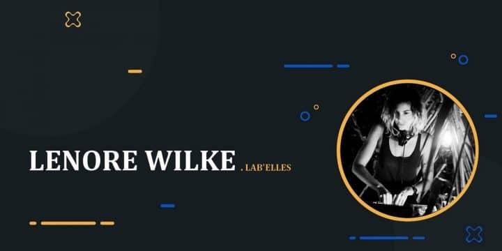 VENDREDI 22 OCTOBRE, LENORE WILKE @ La Ruche (Lyon)!