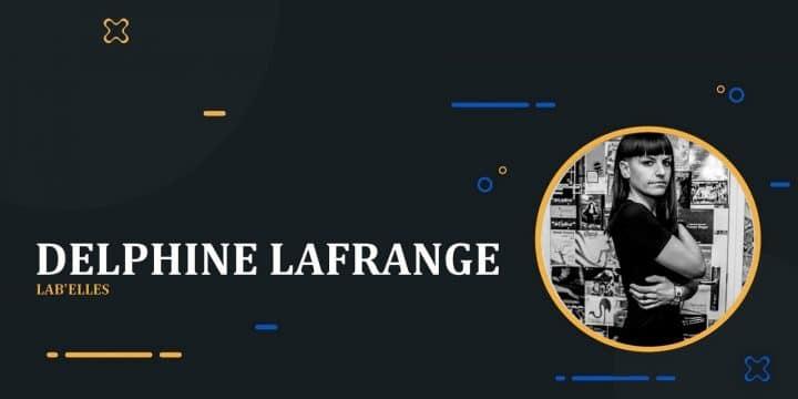 VENDREDI 15 OCTOBRE, DELPHINE LAFRANGE @ La Ruche (Lyon)!